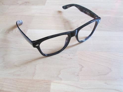 Tendencia gafa-pasta