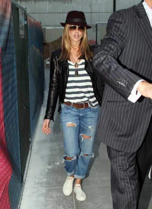 Jennifer Aniston Famepictures