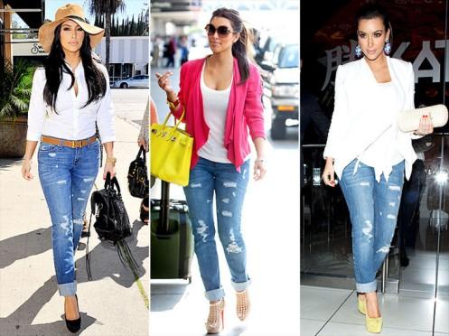 Kim Kardashian A3