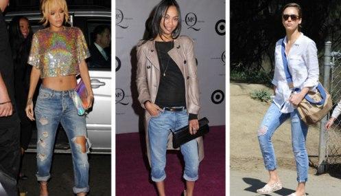 Rihanna, Zoe, Jessica Alba Diez Minutos