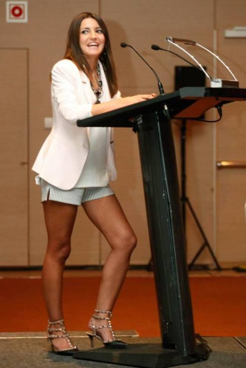 Alessandra Pereira Lovely Pepa