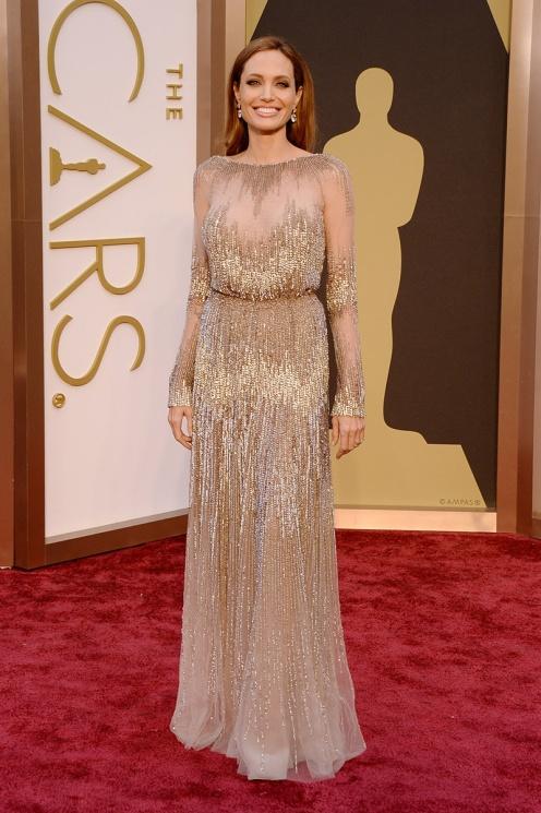 Angelina Jolie Elie Saab