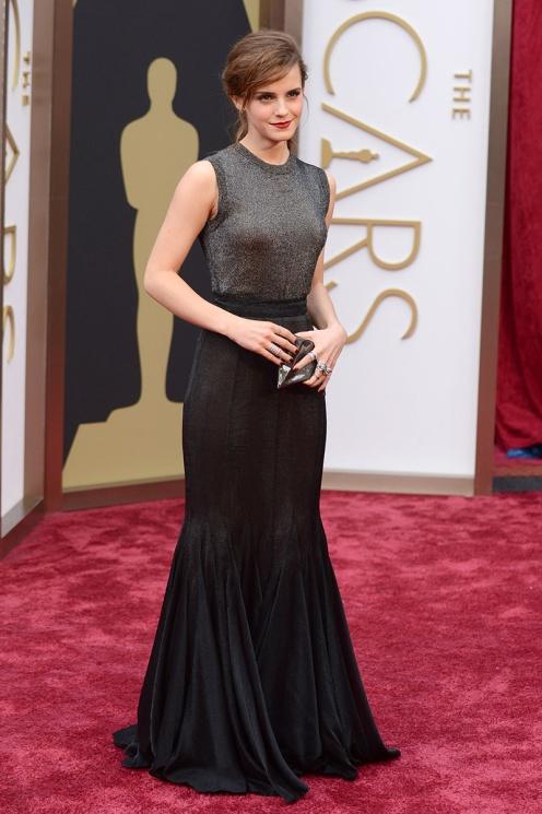 Emma Watson Vera Wang