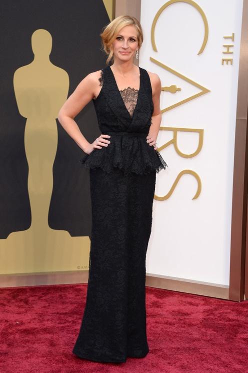 Julia Roberts Givenchy