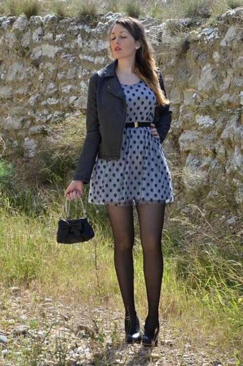 grey-polkadot-dress-1