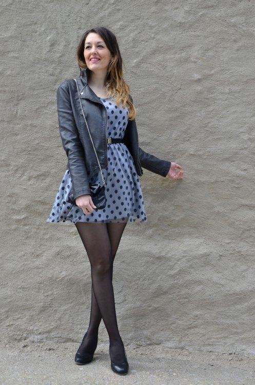 grey-polkadot-dress-10