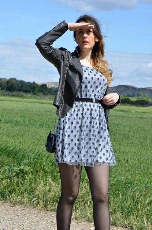 grey-polkadot-dress-11