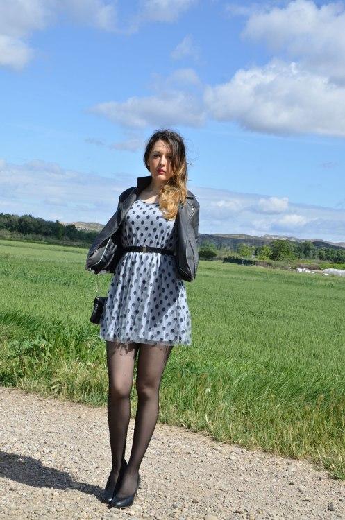 grey-polkadot-dress-12