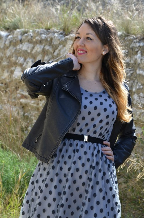 grey-polkadot-dress-2
