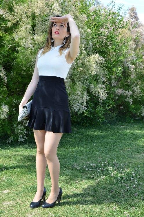 white-black-dress-3