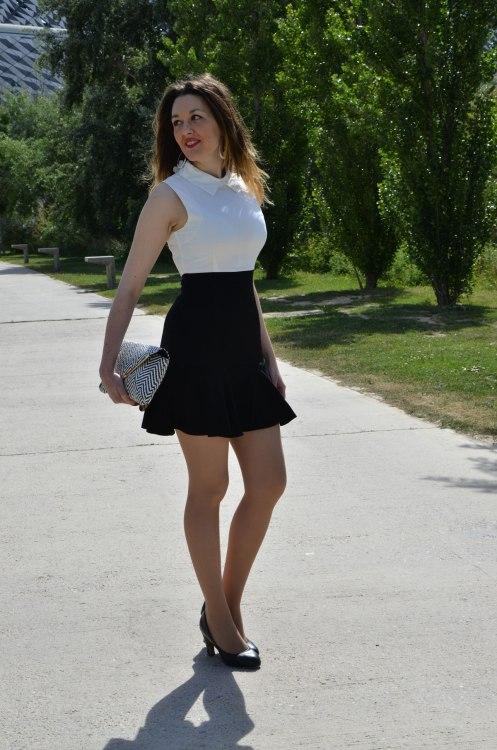 white-black-dress-8