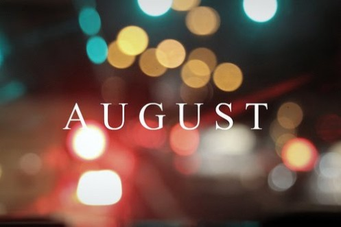 agosto