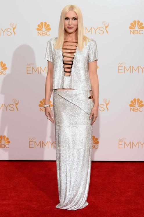 Gwen Stefani Atelier Versace