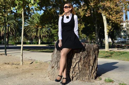 blackdress-whiteshirt-1