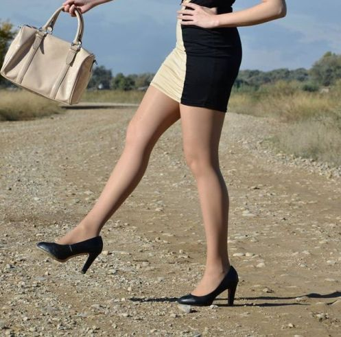 brown-black-dress-11