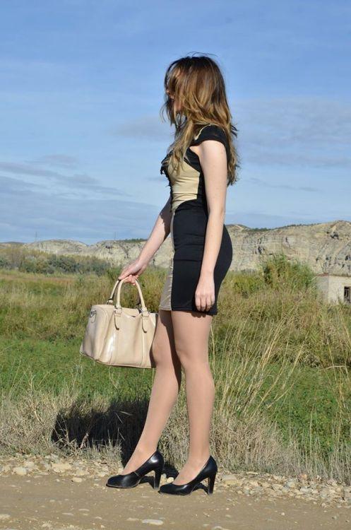 brown-black-dress-13