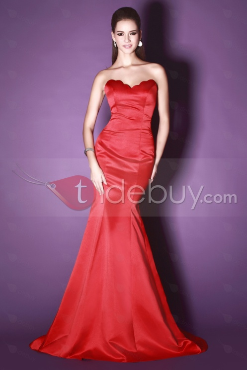 Tidebuy Formal Dresses One Use Fashion