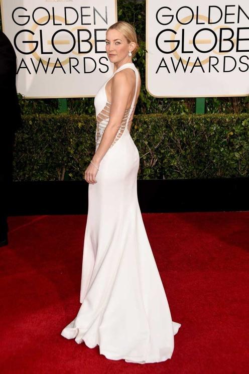 Kate Hudson-Versace