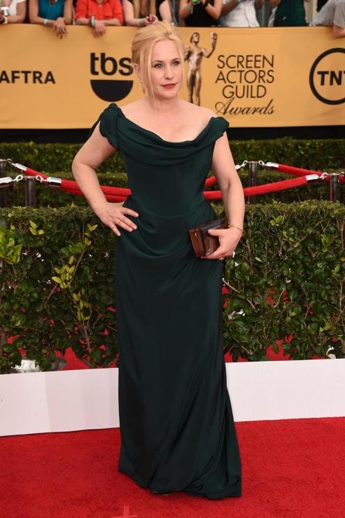 Patricia Arquette-Vivienne Westwood
