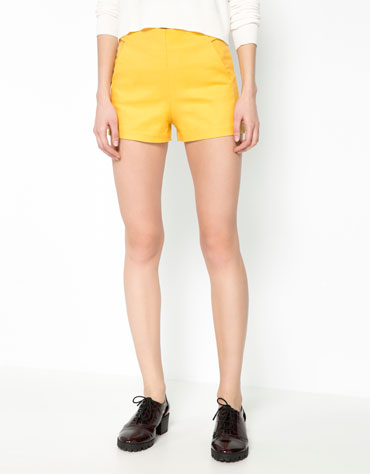 yellow-bershka