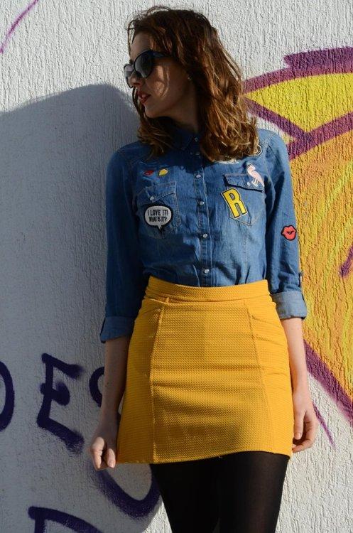 yellowskirt-5