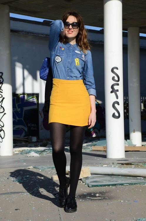 yellowskirt-9