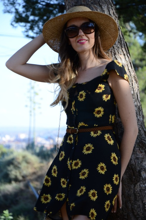 sunflowersdress-1