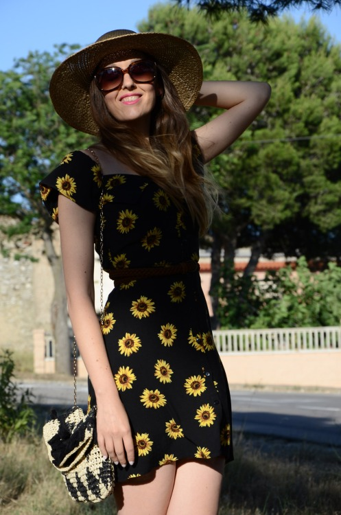 sunflowersdress-4