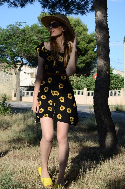 sunflowersdress-5