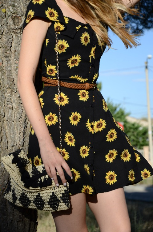 sunflowersdress-7