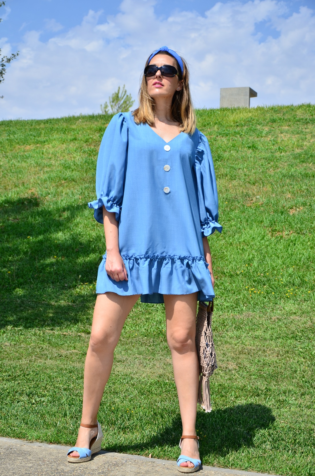 buttoned-blue-dress-1