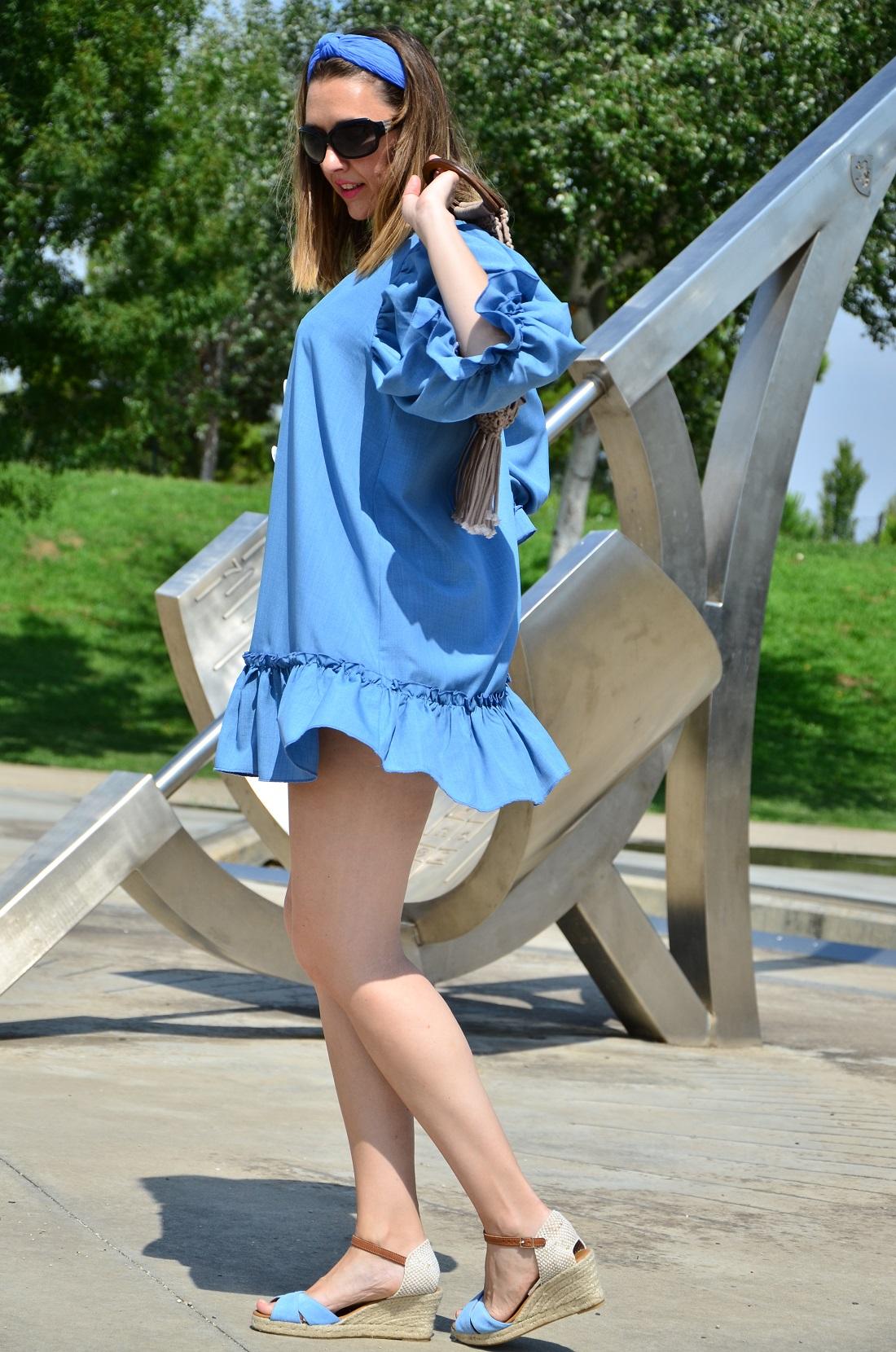 buttoned-blue-dress-7